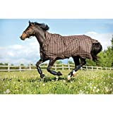 Product review for Horseware Rhino Wug Lite Turnout Sheet 75