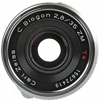 ZEISS-Ikon-C-Biogon-T-ZM-2835-Wide-Angle-Camera-Lens-for-Leica-M-Mount-Rangefinder-Cameras