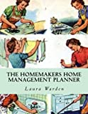 The Homemakers Home management Planner