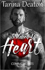 Stitched Up Heart by Tarina Deaton