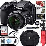 Nikon COOLPIX B500 16MP 40x Optical Zoom Digital Camera...