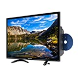 Westinghouse 24 inch LED HD DVD Combo TV