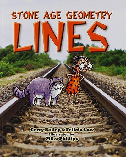 Lines (Stone Age Geometry)