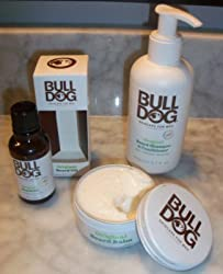 Bulldog Skincare and Grooming For Men Original Beard Shampoo and Conditioner, 6.7 Ounce Customer Image 3