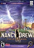 Nancy Drew: Trail of the Twister - Mac