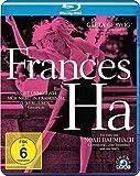 Frances Ha poster thumbnail