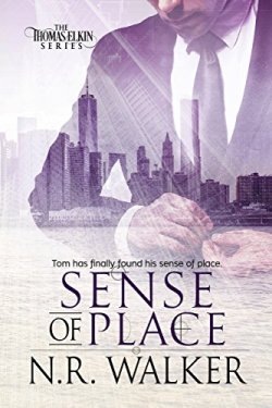 Sense of Place (Thomas Elkin Series Book 3)