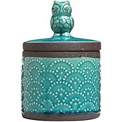 The Wise Owl Cookie Jar Paint Your Own Kitchen Things