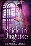 The Duke's Bride in Disguise (Fairfax Twins Book 1)