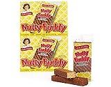 Little Debbie's Nutty Bars (2 box pack)