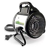 Bio Green PAL 2.0/US Palma Basic Electric Fan Heater for Greenhouses, 2 Year Warrenty (Renewed)