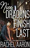 Nice Dragons Finish Last (Heartstrikers Book 1)