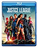 Justice League (Blu-ray) (BD)