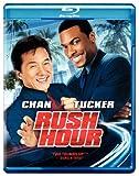 Rush Hour poster thumbnail