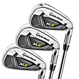 TaylorMade IRS-M2 17 5-P R Golf Iron Set, Left...