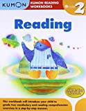 Grade 2 Reading (Kumon Reading Workbooks)