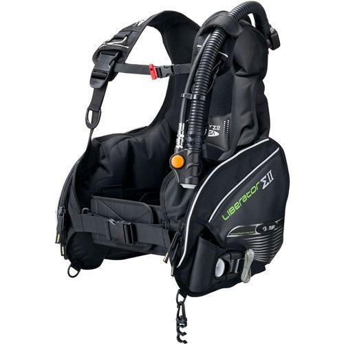 Tusa Liberator Sigma II Jacket Style Buoyancy Compensator