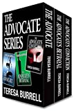 The Advocate Series: Box Set