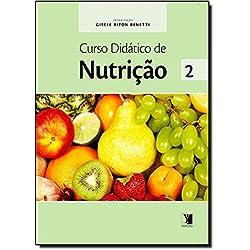 Curso Didático de Nutrição - Volume 2