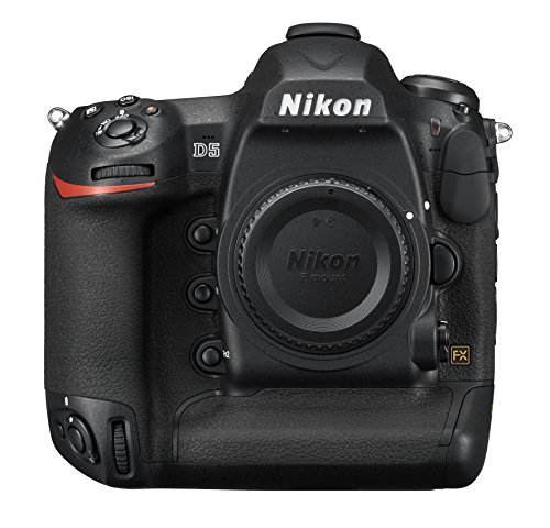 Nikon-D5-DSLR-208-MP-Point-Shoot-Digital-Camera-Dual-XQD-Slots-Black