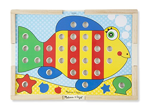 Melissa Amp Doug Sort And Snap Color Match Sorting And