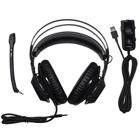 HyperX-Cloud-Revolver-S-Gaming-Headset-with-Dolby-71-Surround-Sound-Steel-Frame-Signature-Memory-Foam-Premium-Leatherette-Detachable-Noise-Cancellation-Microphone