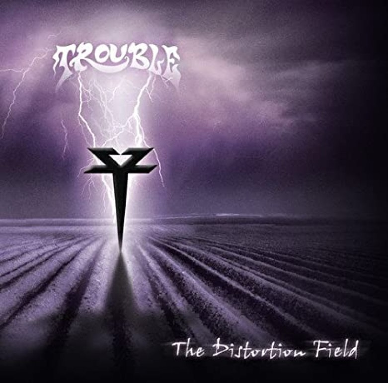 Image result for trouble the distortion field