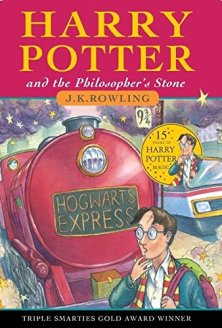 Harry Potter and the Philosopher's Stone (Book 1): Amazon.co.uk ...