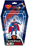 DC Superman PVC Figural Key Ring
