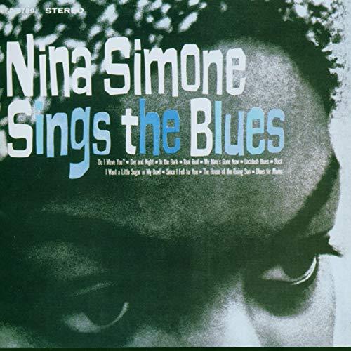 Nina Simone Sings The Blues: Nina Simone: Amazon.fr: Musique