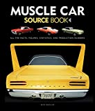 Muscle Car Source Book: All the Facts, Figures, Statistics, and Production Numbers