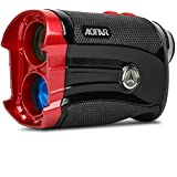 AOFAR Golf Rangefinder with Slope 600 Yards Flag...