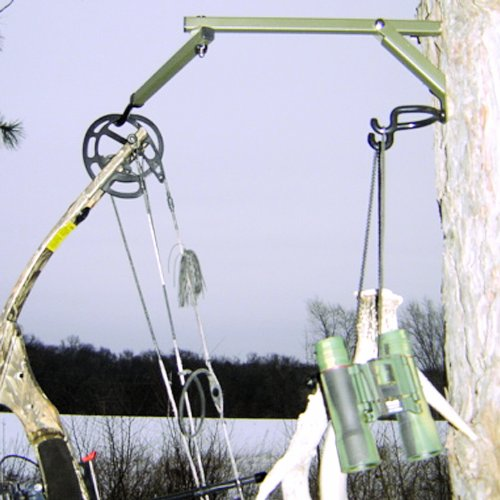 HME Products Pro Series Super Bow Hanger