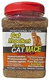 Nature's MACE Cat Repellent-2.2lb Shaker Granular