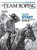 Product review for The Team Roping Journal