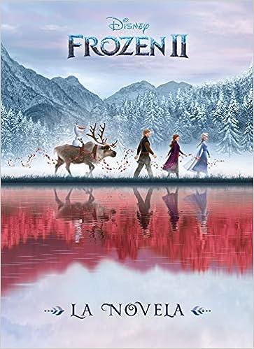 Frozen 2. La novela de Disney