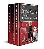Accidental Demon Slayer Boxed Set Vol I (Books 1-3)