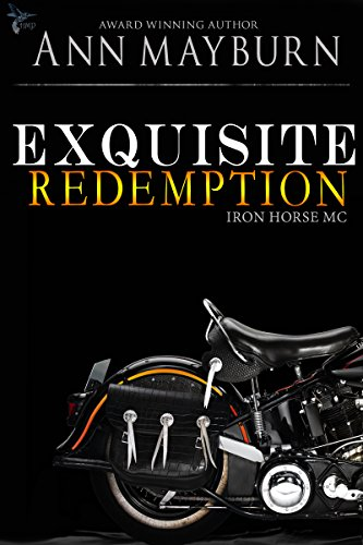 Exquisite Redemption and Exquisite Karma by Ann Mayburn