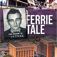 A Ferrie Tale by David T Beddow - Book Review