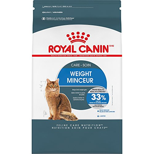 Royal Canin Weight Care Dry Cat Food (14 lb)