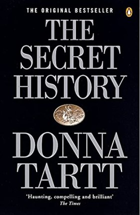 Buy The Secret History: From the Pulitzer Prize-winning author of The Goldfinch Book Online at Low Prices in India | The Secret History: From the Pulitzer Prize-winning author of The Goldfinch Reviews