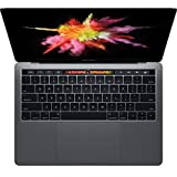 "Apple Laptop MacBook Pro 13.3"" with Touch Bar MPXV2LL/A Intel Core i5 3.10 GHz 8 GB Memory 256 GB SSD Intel Iris Plus Graphics (Space Gray)"