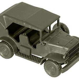 Roco 05087 Dodge 3/4 Commando Car Military cars 51nOSb8RjDL