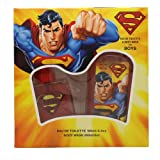 Marmol & Son Superman Perfume for Children, 3.4 Ounce