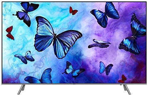 Samsung 138 cm (55 Inches) Q Series 4K UHD QLED Smart TV QA55Q6FN (Black) (2018 model) 1
