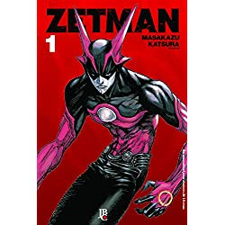 Zetman - Volume - 1
