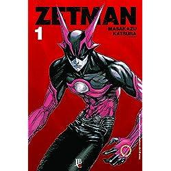 Zetman - Volume - 1