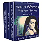 Sarah Woods Mystery Series (Volume 1) Box Set (Sarah Woods Mystery Series Boxset)