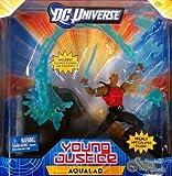 "DC Universe Young Justice 6"" Aqualad Figure"