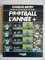 Football l'année + Les grands match 89-90